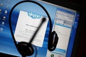 Skype gặp sự cố và hướng dẫn khắc phục