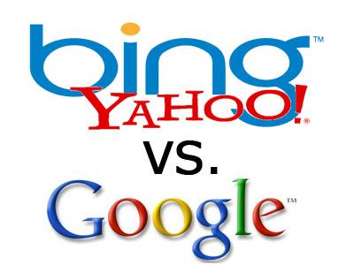 Yahoo chính thức sử dụng nền tảng tìm kiếm của Bing.