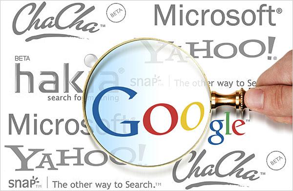Google ngưng thu phí tìm kiếm với các đối tác quảng cáo