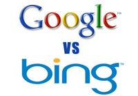 Thích Bing nhưng vẫn dùng Google